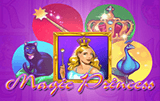 Magic Princess в лучшем казино