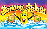Banana Splash в лучшем казино