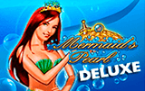 Mermaid's Pearl Deluxe в казино 777